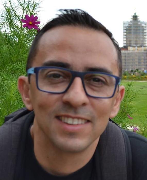 Sergio Escalera – HuPBA Lab